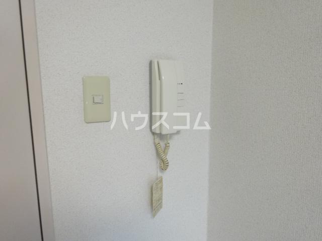 リヴェールビッグパイン 701号室のセキュリティ