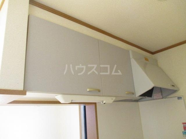 マ・メゾン 101号室の設備
