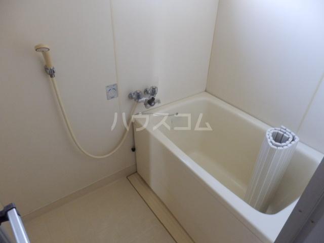 パークサイドS&S 203号室の風呂