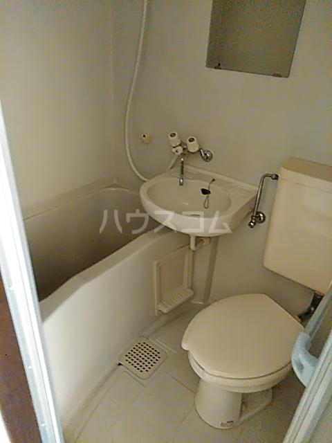 ユースハイム 102号室の風呂