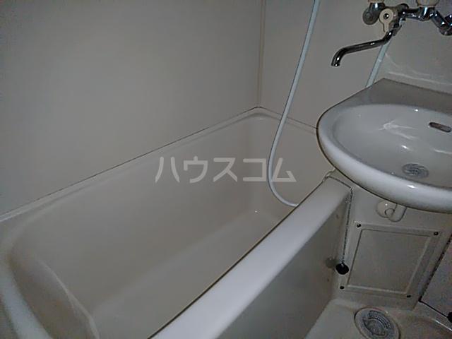グリーンテラス 101号室の風呂