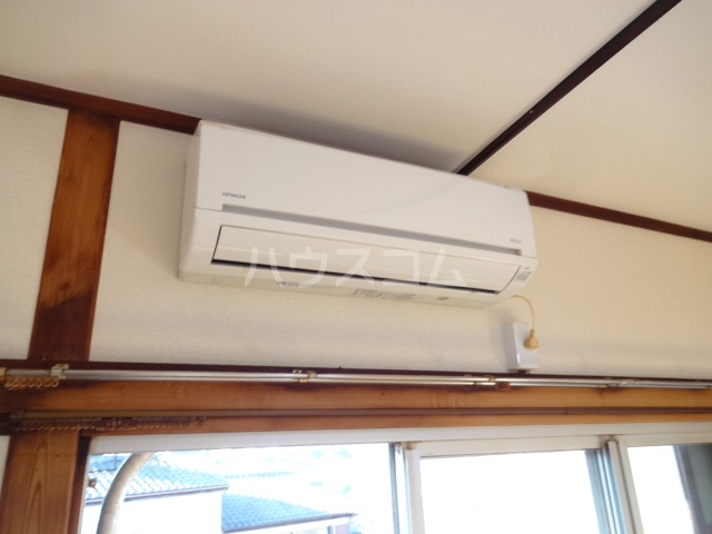 松籟荘 C号室の設備