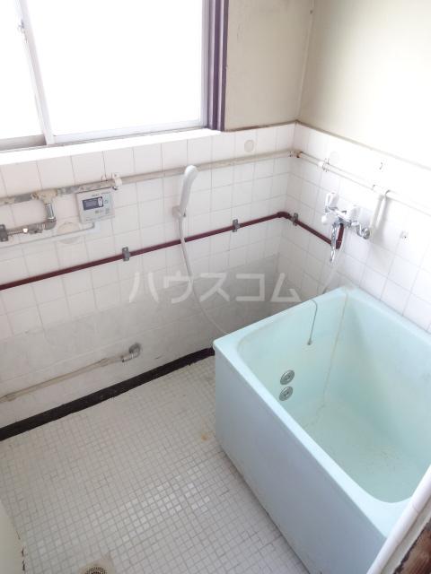 松籟荘 C号室の風呂