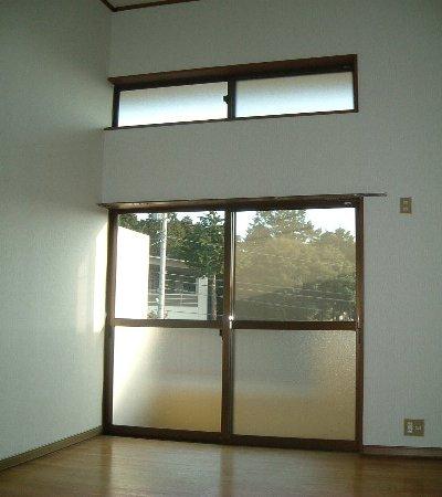 メゾンクレール 106号室のキッチン