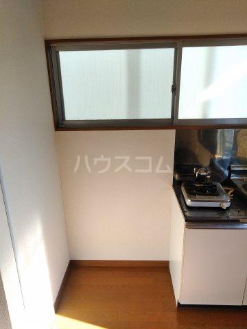浅見荘 7号室のその他