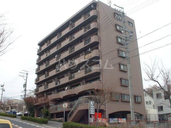 ウエストヒルズ斉藤 305号室の外観