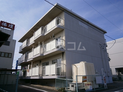 ビラージ・十塚 102号室の外観