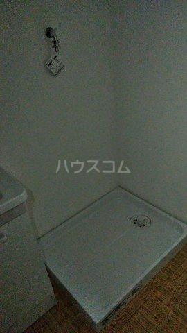 神谷ハイツ 2B号室のその他共有