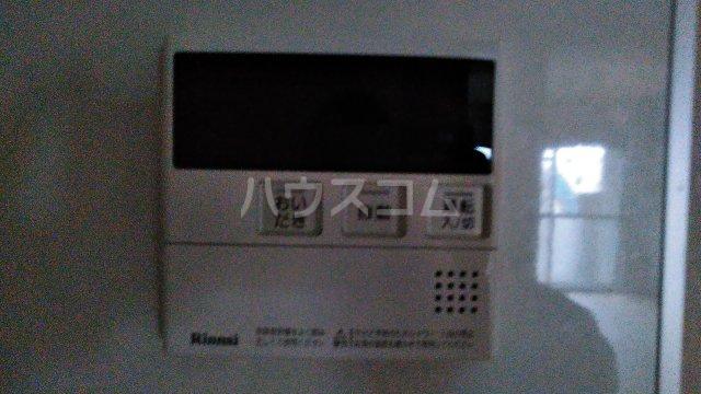 神谷ハイツ 2B号室の設備