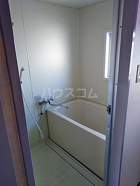 ヴィラウエノ 401号室の風呂