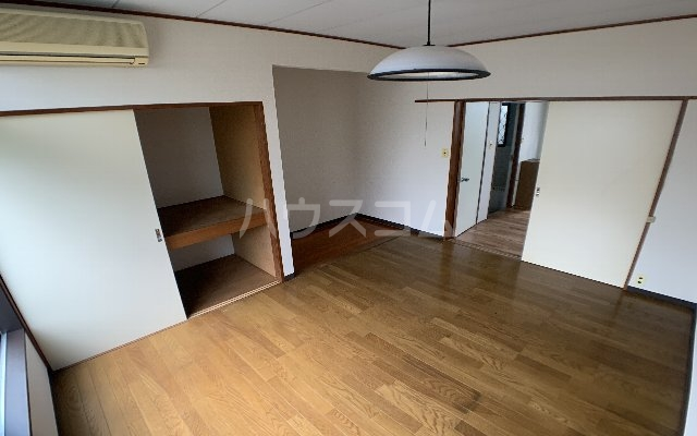 津田沼ハイツ 103号室の収納