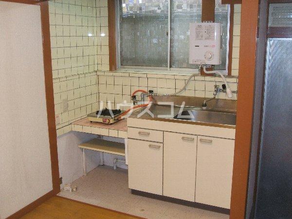 フォーブル玉堤 102号室の設備
