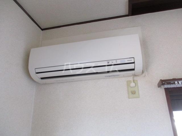 ユタカハイツ 201号室の設備