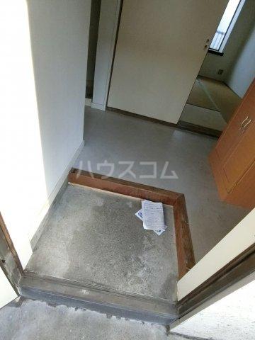 ファミリーコーポ枝 207号室の景色