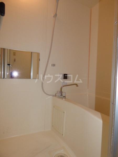 コーポラスノベルティD 102号室の風呂