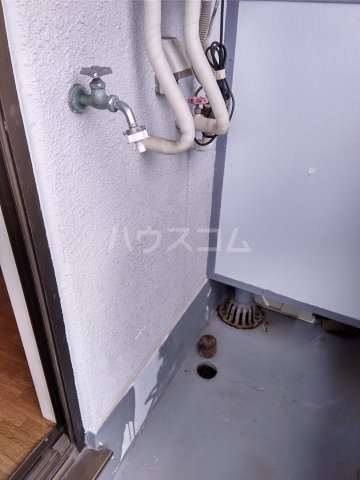 セシリヤハイム 204号室の設備