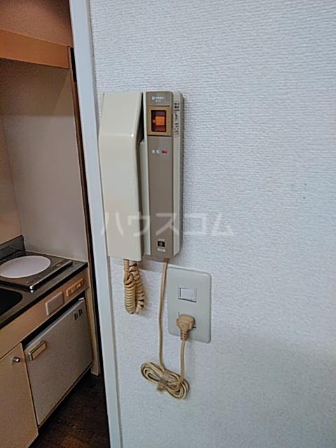 レオパレス松陰神社 106号室の設備