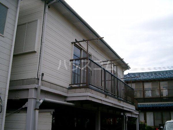山平アパート 201号室のその他共有