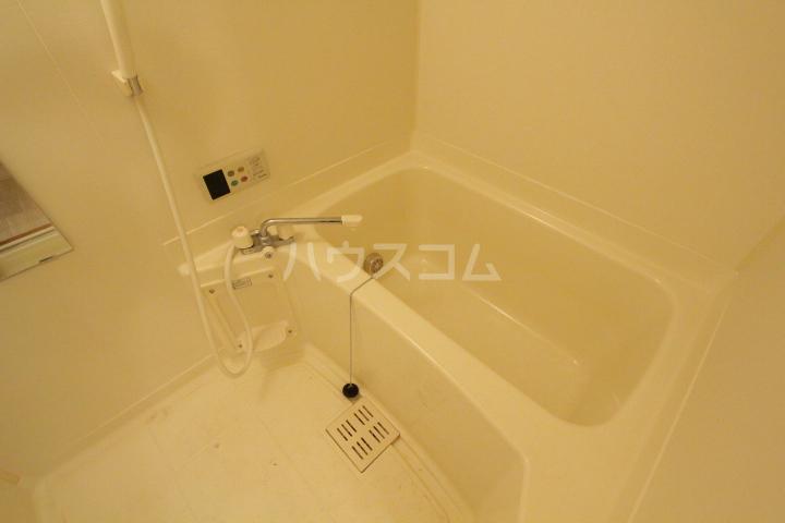 ヴェルシェ浄水 B棟の風呂