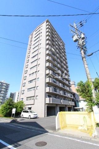 豊田神田町コーポラス 302号室の外観