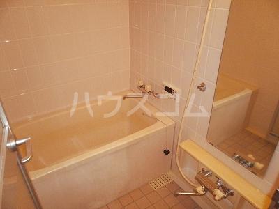 豊田神田町コーポラス 302号室の風呂