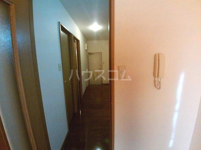 アビテナポールⅡ 206号室のセキュリティ