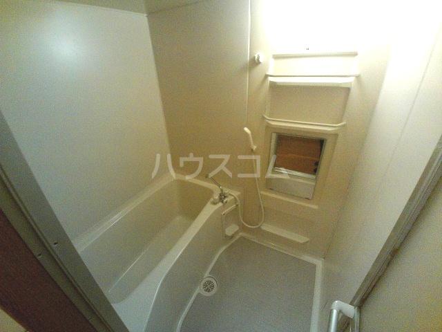アビテナポールⅡ 206号室の風呂
