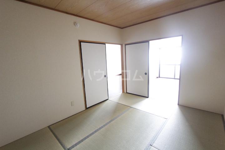 ル・プラン 403号室の居室