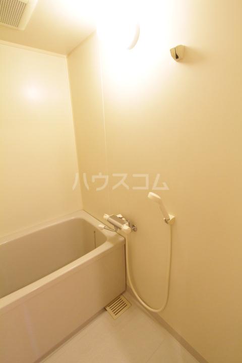 ル・プラン 403号室の風呂