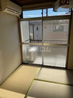 卯木ハイツ 202号室の収納