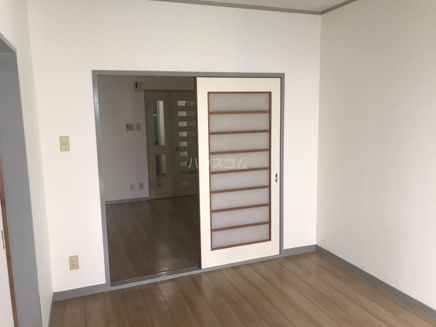 シャンボール鈴木 104号室のその他