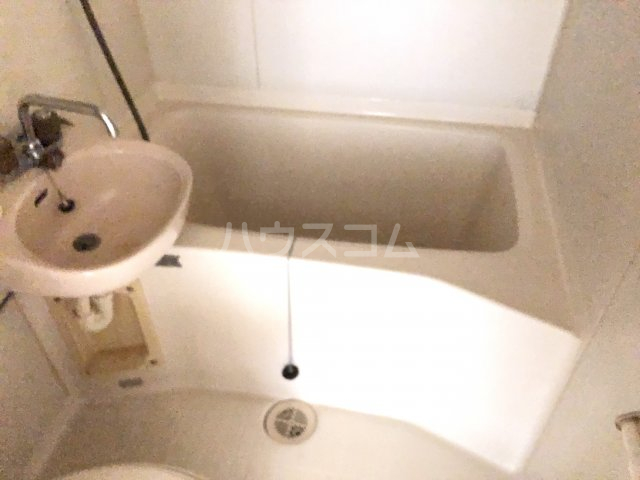 シティハイツ津田沼 103号室の風呂