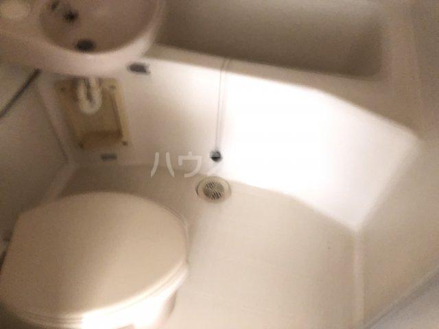 シティハイツ津田沼 103号室の洗面所