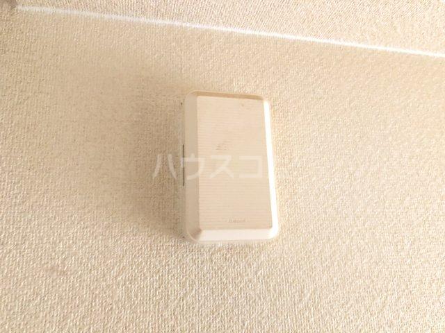 シティハイツ津田沼 103号室のセキュリティ