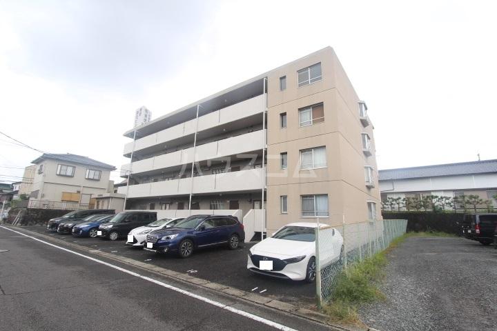 美里原田ビル 2A号室の外観