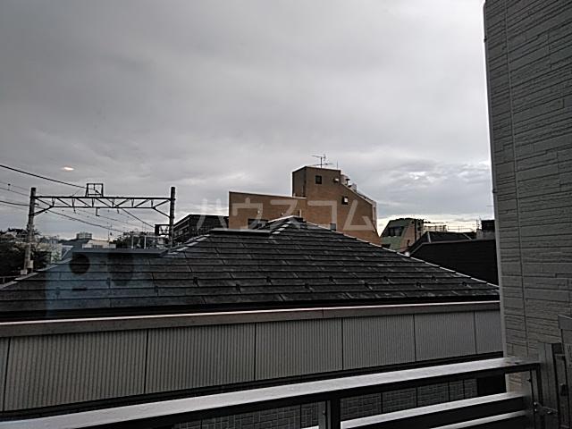 ガーデン自由が丘テラス 3001号室の景色