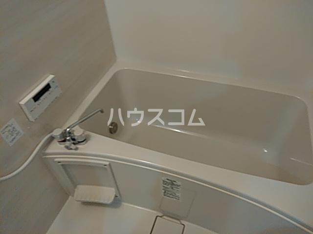 ガーデン自由が丘テラス 3001号室の風呂