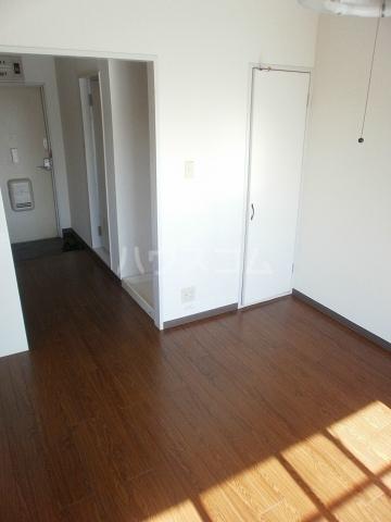 グリーンヒル№2 206号室の居室