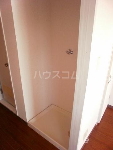 グリーンヒル№2 206号室のその他