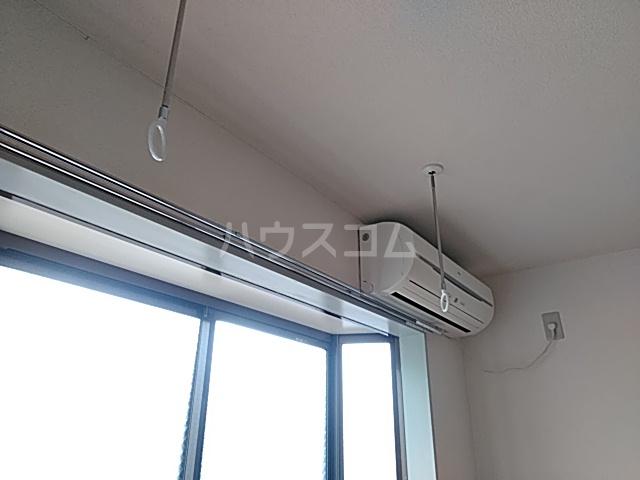プレリュード狛江 203号室の設備