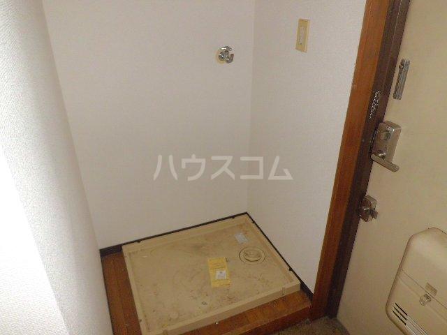 リード欠町 201号室の設備