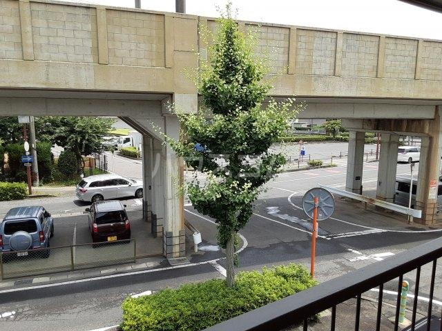 第1マンション龍 202号室の居室