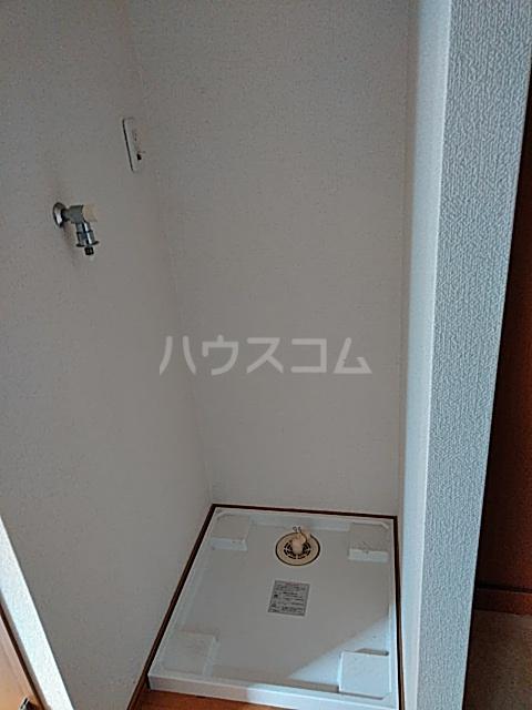 アーバン九品仏 301号室のその他