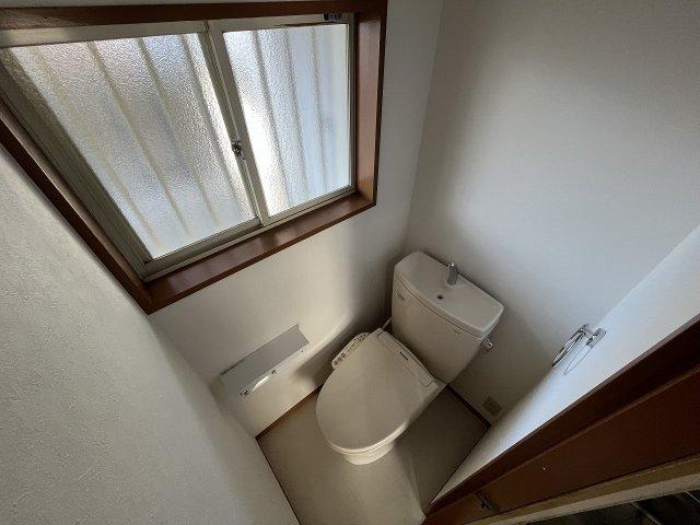 コーポラスやまと B202号室のリビング