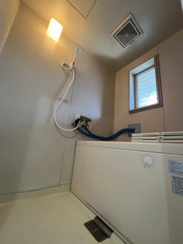 コーポラスやまと B202号室の風呂