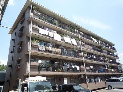 シャンボール豊田A 106号室の外観