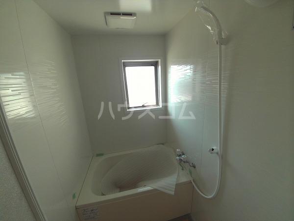 畔柳ハイツ 302号室の風呂