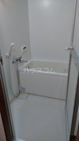 サンヴィレッテ 105号室の風呂