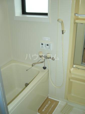 ラ・ヴェルディ B棟 202号室の風呂