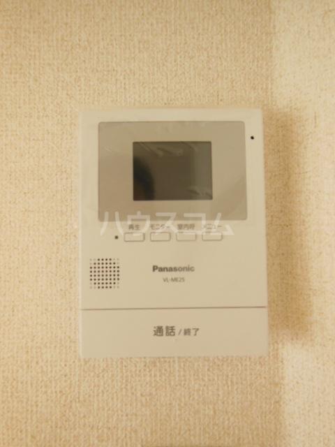プリンセスミユキ 303号室のセキュリティ
